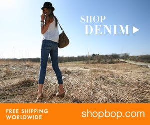 Shopbop Denim