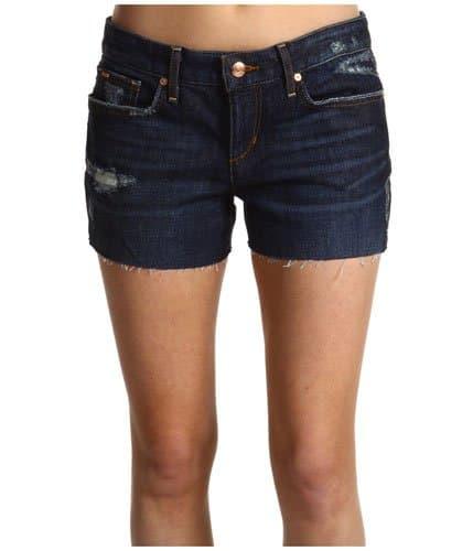 Joe's Jeans Ex-Lover Short in Gemma