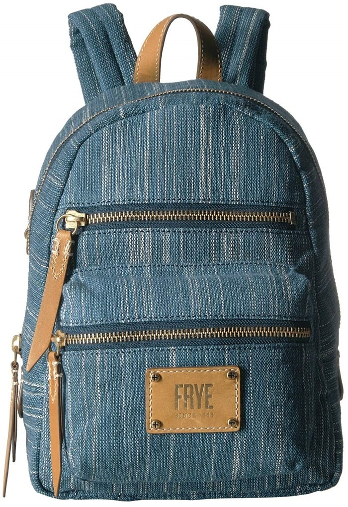 Frye Ivy Mini Backpack