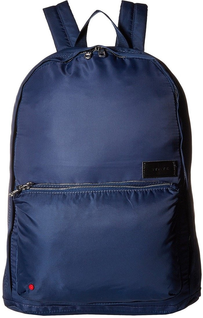 State Bags Nylon Lorimer Backpack