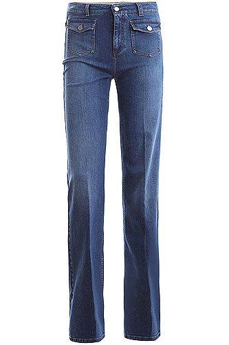 Stella McCartney Bootcut Jeans
