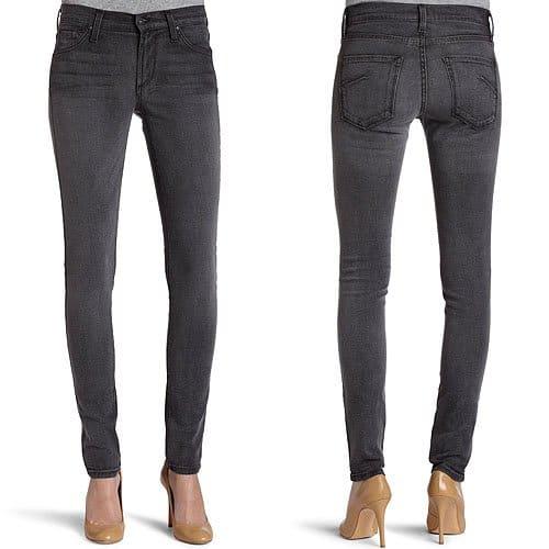 James Jeans Twiggy Legging in Slate