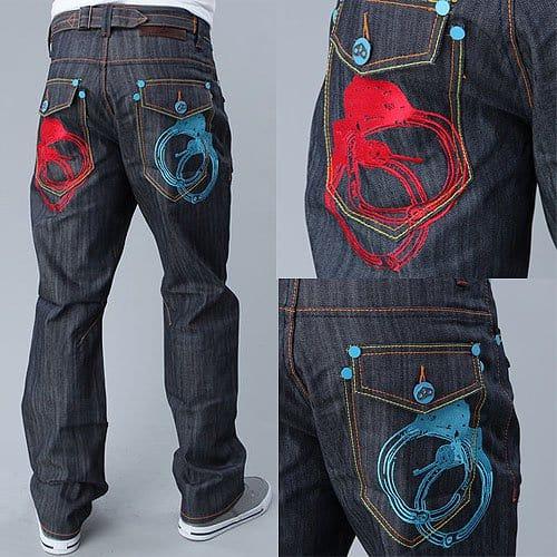 Konvict Handcuff Jeans