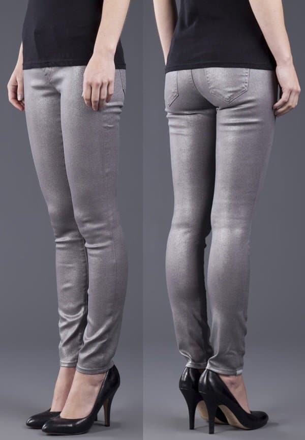Koral Skinny Stretch Leggings