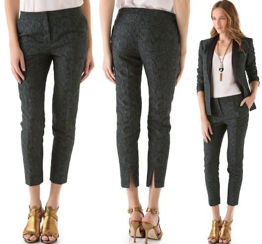 elizabeth-james-dixie-lace-trousers