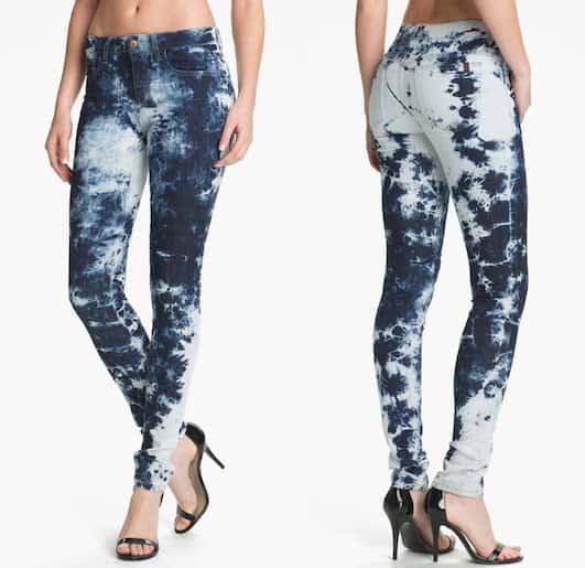 joie-tiedye-skinny-jeans