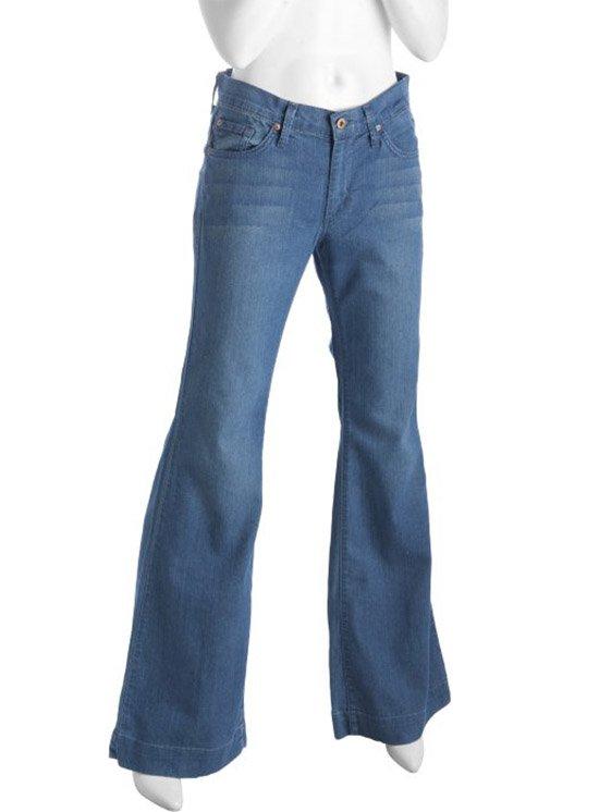 James Jeans Humphrey Flare Leg Jeans