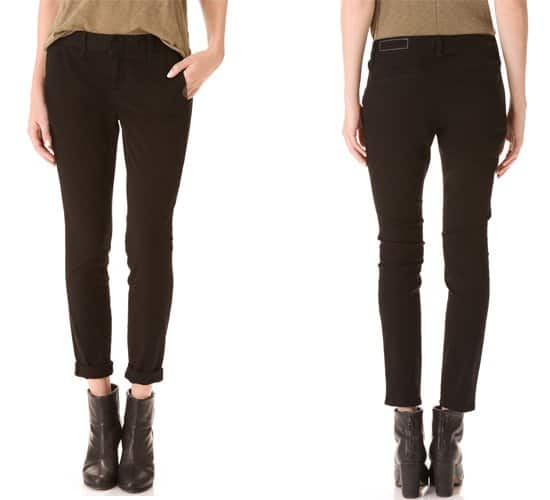 Rag & Bone JEAN Ollie Pants