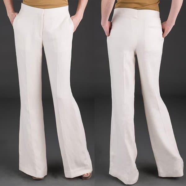 Billy Reid Bootcut Jeans