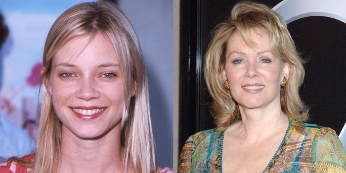 American actresses Jean Smart and Amy Smart are not related