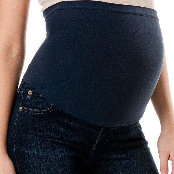 AG Jeans The Stilt Maternity Skinny Jeans 1
