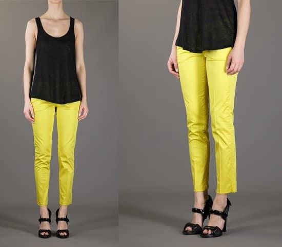 Dondup Skinny Trouser