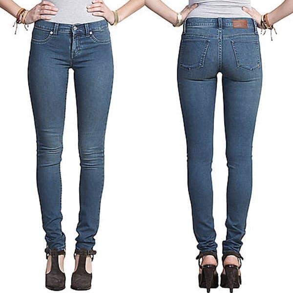 Henry & Belle Super Skinny Jeans