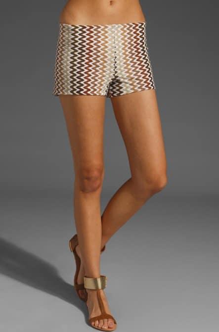 Show Me Your Mumu Ziggy Shorts
