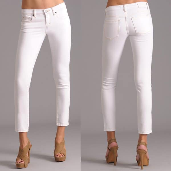 Henry & Belle Ideal Ankle Skinny Jeans