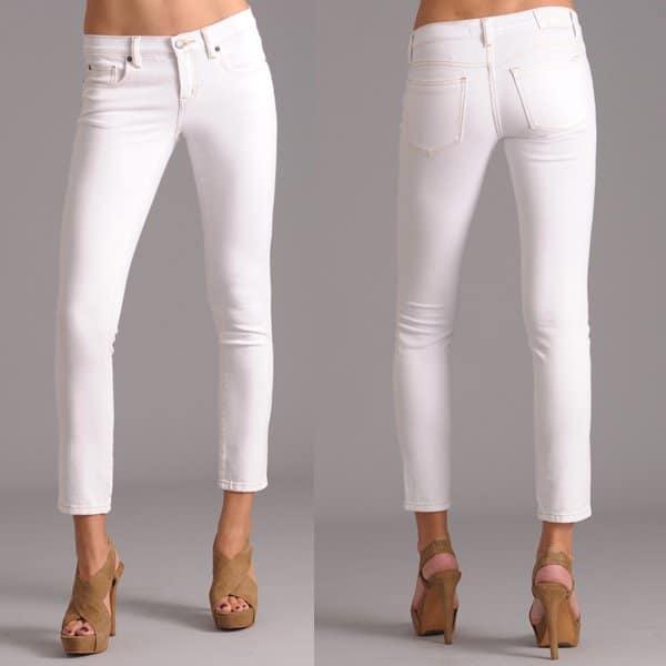 Henry & Belle Ideal Skinny Jeans