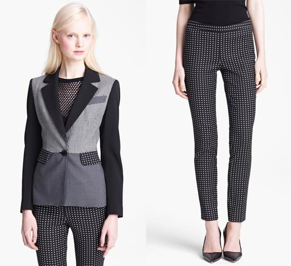 Moschino Cheap & Chic Suit