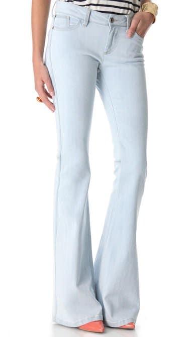 alice-olivia-flare-jeans
