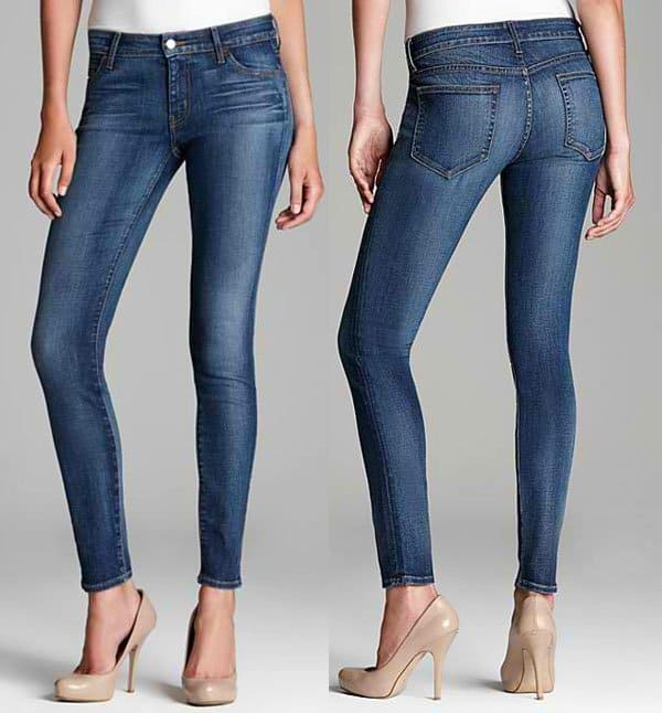 Koral Jeans Core Lived In Skinny