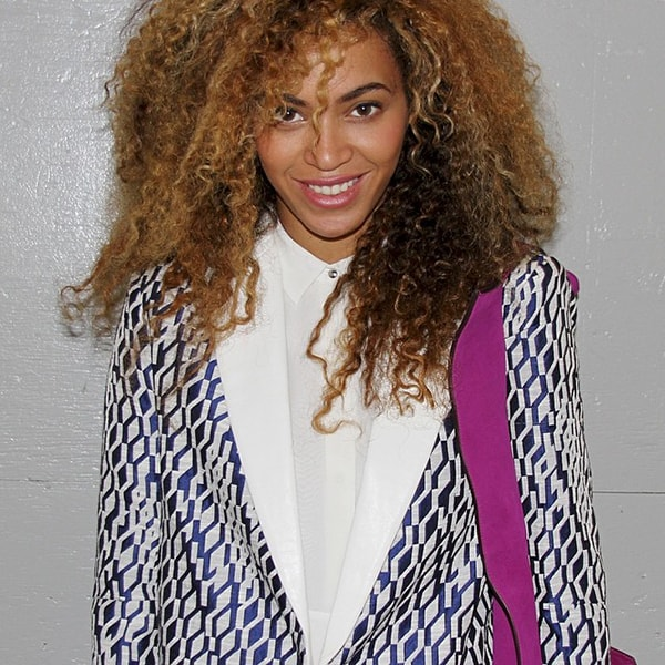 Beyonce Instagram Joe's Jeans Jacket