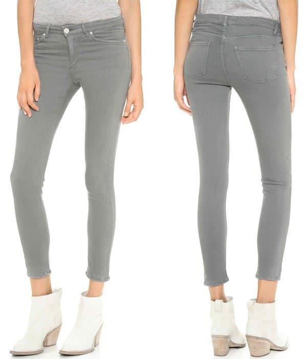 Acne Studios Sin 5 Jeans