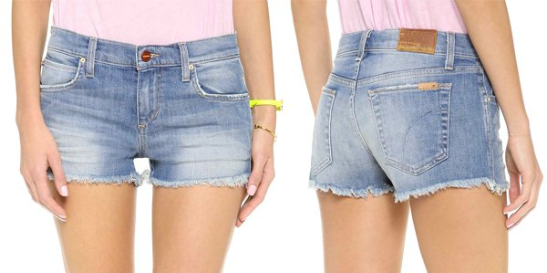 Joes Jeans Easy Cut Off Shorts