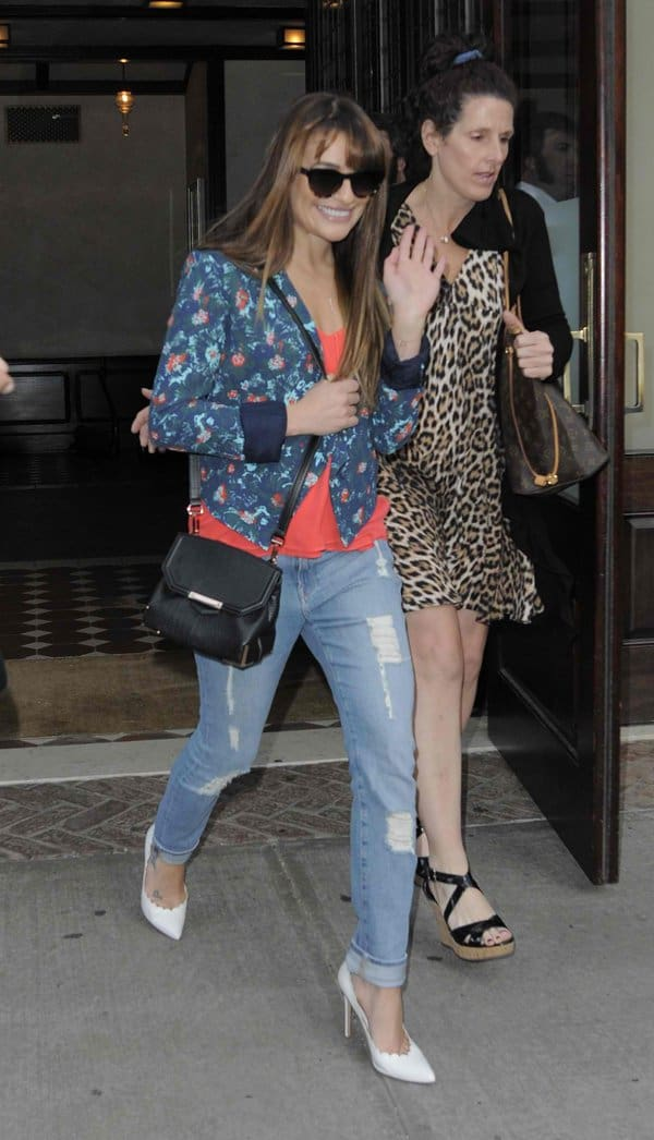 Lea Michele1