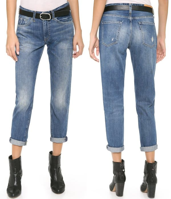 Levis Made & Crafted Beau Jeans