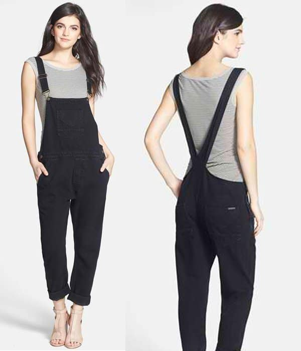 Hudson Jeans London Overall