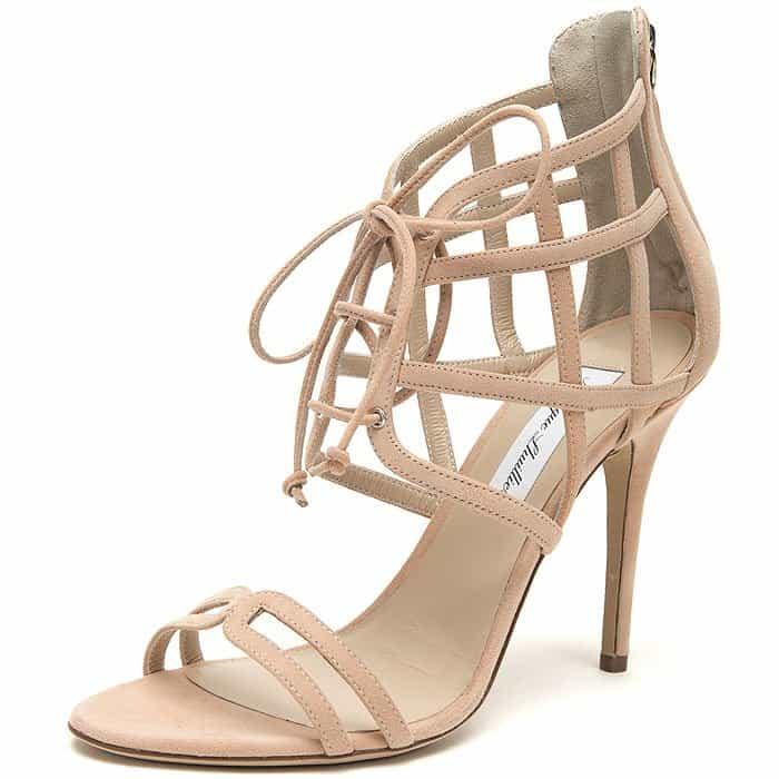 Monique Lhuillier Dahlia sandals