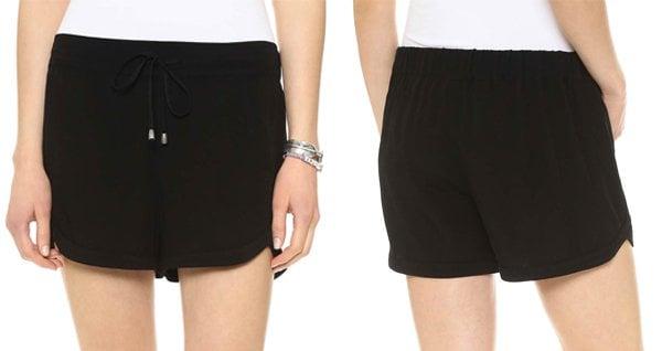 Splendid Woven Pull On Shorts