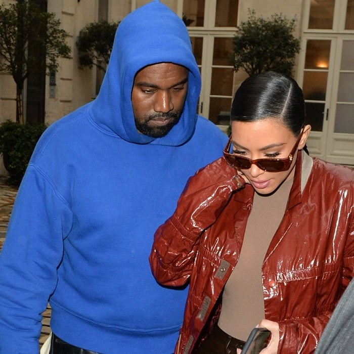 Kim Kardashian and Kanye West used surrogates to give birth to their third and fourth children