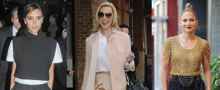 How to Wear Wear Culottes: 7 Wide-Leg Celebrity Outfits