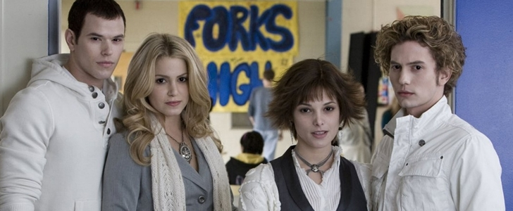 How Old Was Ashley Greene as Alice Cullen in Twilight?