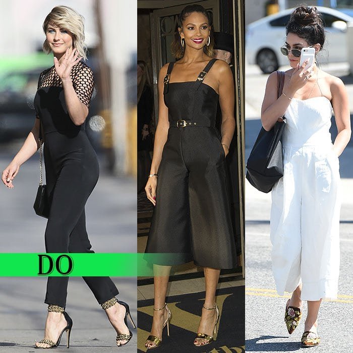 How to Wear a Jumpsuit Like an Expert: 10 Styling Dos and ...