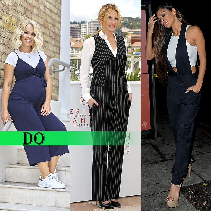 846ff4c433 How to Wear a Jumpsuit With Style  10 Styling   Outfit Ideas