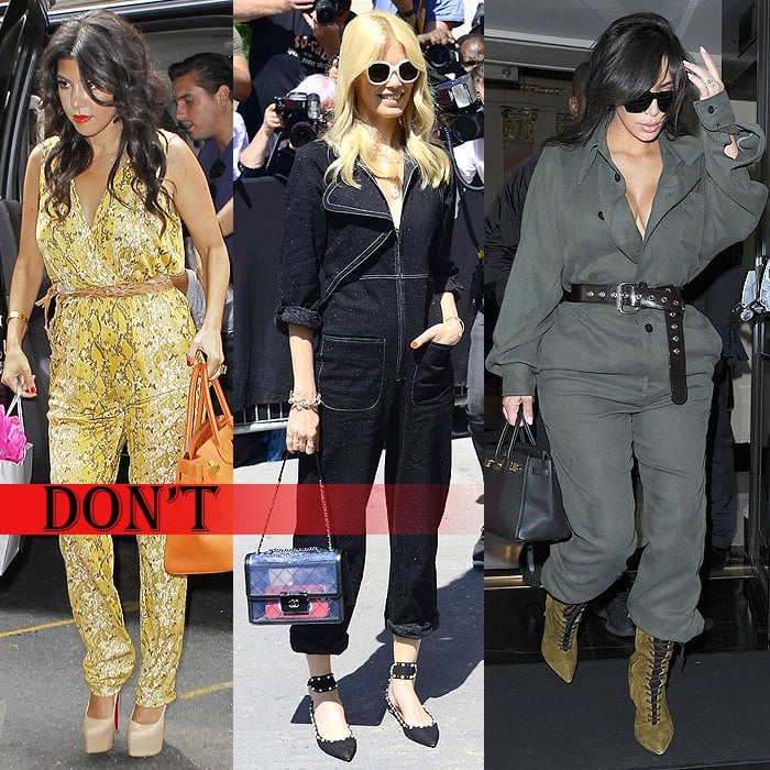 116b9d41ff4a How to Wear a Jumpsuit With Style  10 Styling   Outfit Ideas