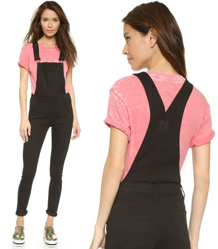 Cheap Monday Dungaree Overalls