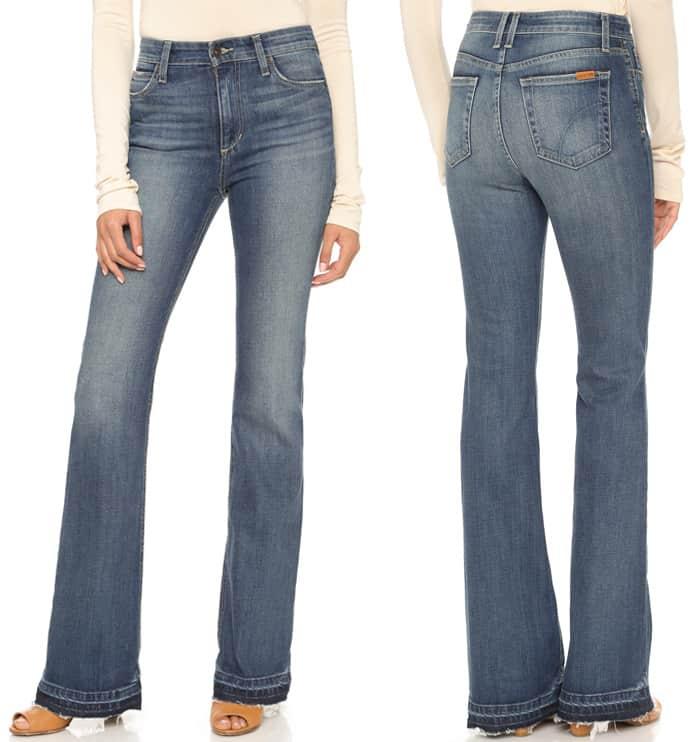 Joe's Jeans Markie Flare Jeans