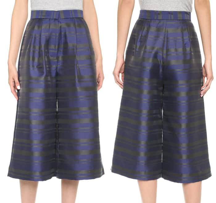 C Meo Collective Bright Side Culottes