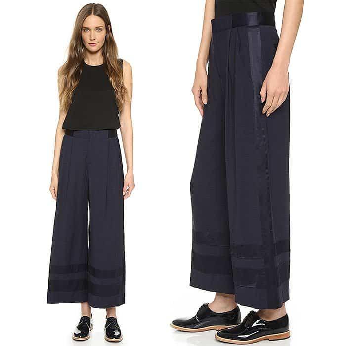 Nanette Lepore Easy Livin Pants
