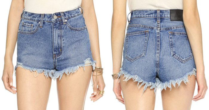 UNIF Bundy Shorts