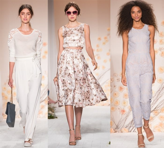 Lauren Conrad spring 2016 collection2