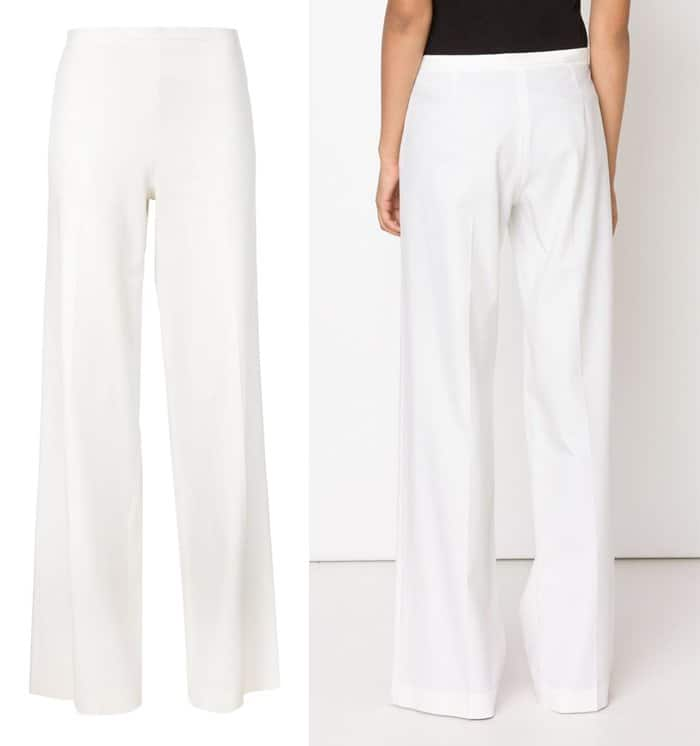The Row Rista Trousers