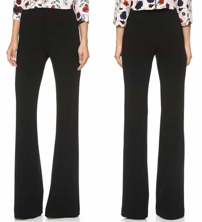 Elizabeth and James Veroon Pants