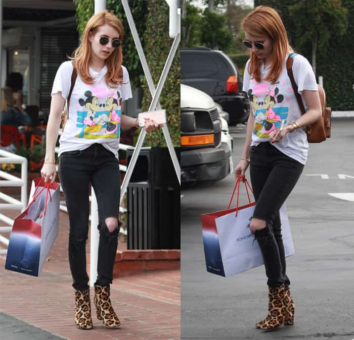 01 Emma Roberts Fashion1