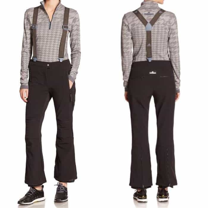 Adidas by Stella McCartney Salopettes Ski Pants