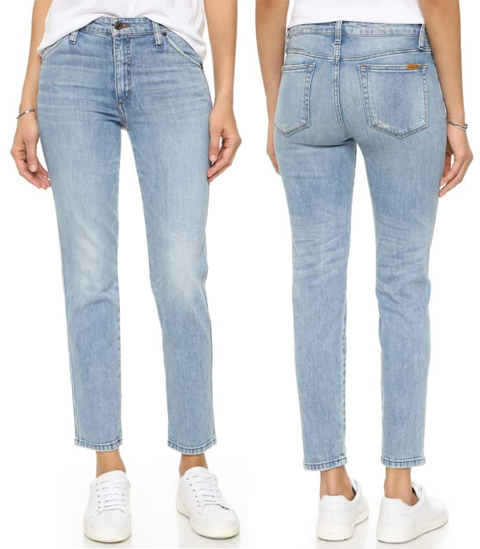 Joes Jeans The Wasteland High Rise Ankle Jeans