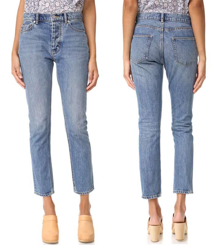 La Vie Rebecca Taylor Beatrice Jeans