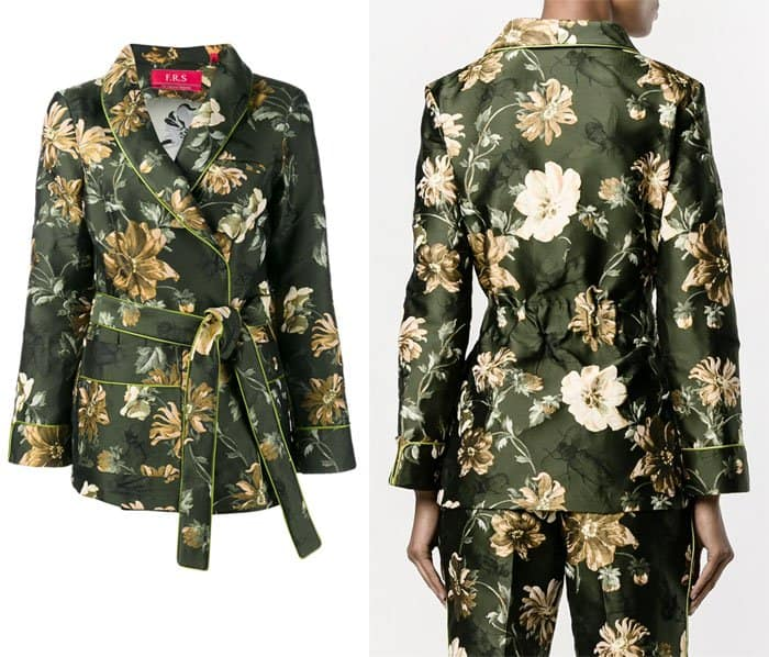 for-restless-sleepers-floral-pattern-wrap-blazer